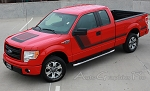 2009 - 2014 and 2015-2016 Ford F-150